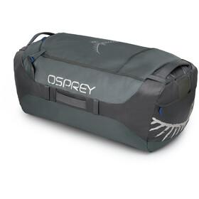 Osprey Transporter 130 Duffel Bag grau